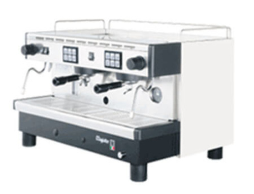 ESPRESSO MACHINES | FULLY AUTOMATIC COFFEE MACHINE