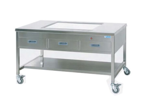 X RAY FILM TABLE